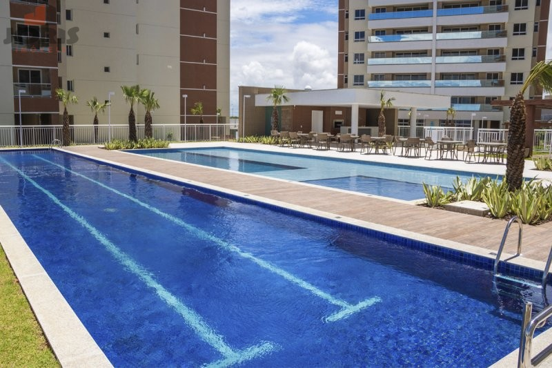 Apartamento à venda  no de Lourdes - Fortaleza, CE. Imóveis