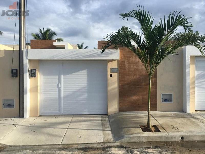 Casa à venda  no Fio Cruz - Eusébio, CE. Imóveis