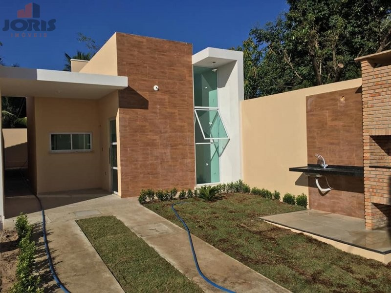 Casa à venda  no Encantada - Eusébio, CE. Imóveis