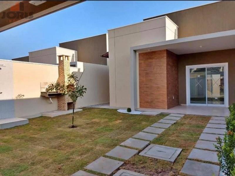 Casa à venda  no Messejana - Fortaleza, CE. Imóveis