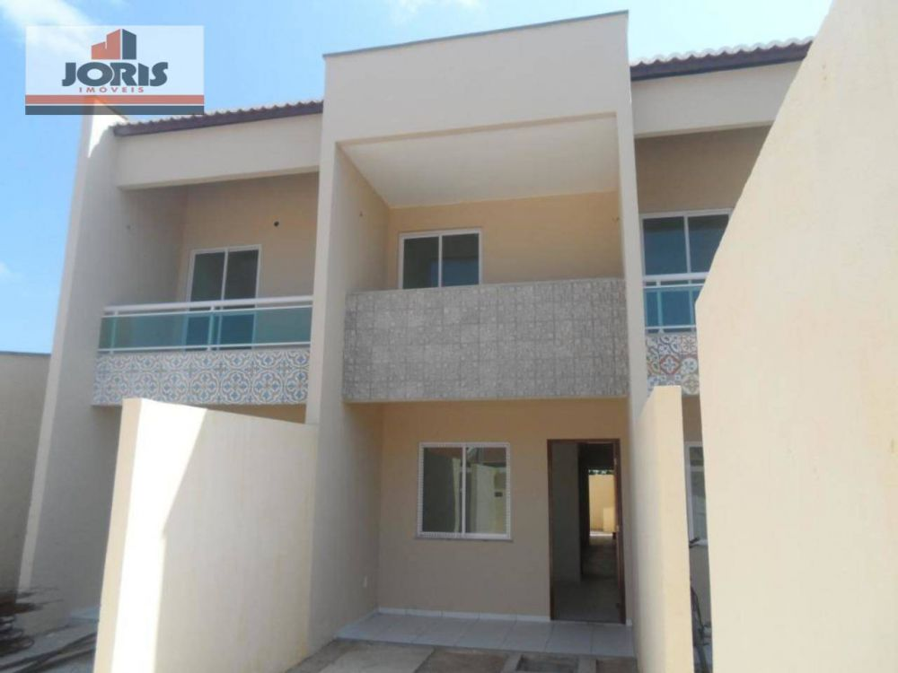 Lindo Duplex com 3 Quartos no Horizonte Ceara
