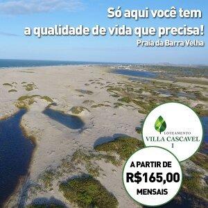 Loteamento Em Cascavel Ceará