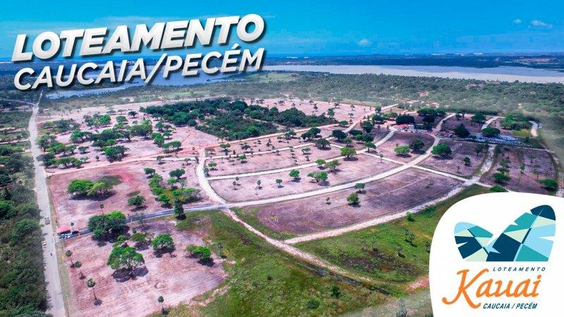 Loteamento Em Caucaia e Pecém Ceará